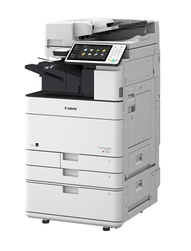 ImageRunner Advance C 5550i reader F1